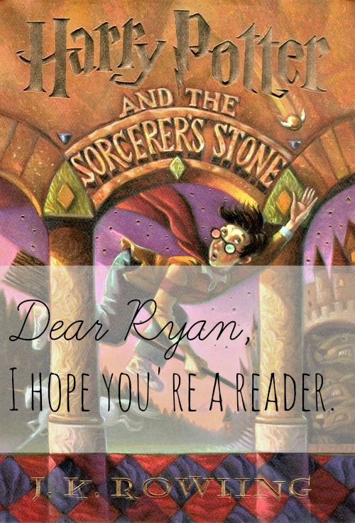 I Hope YOure a Reader