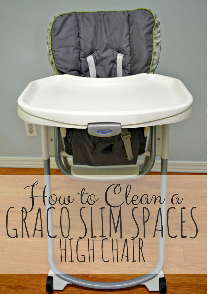 how to take tray off graco swing