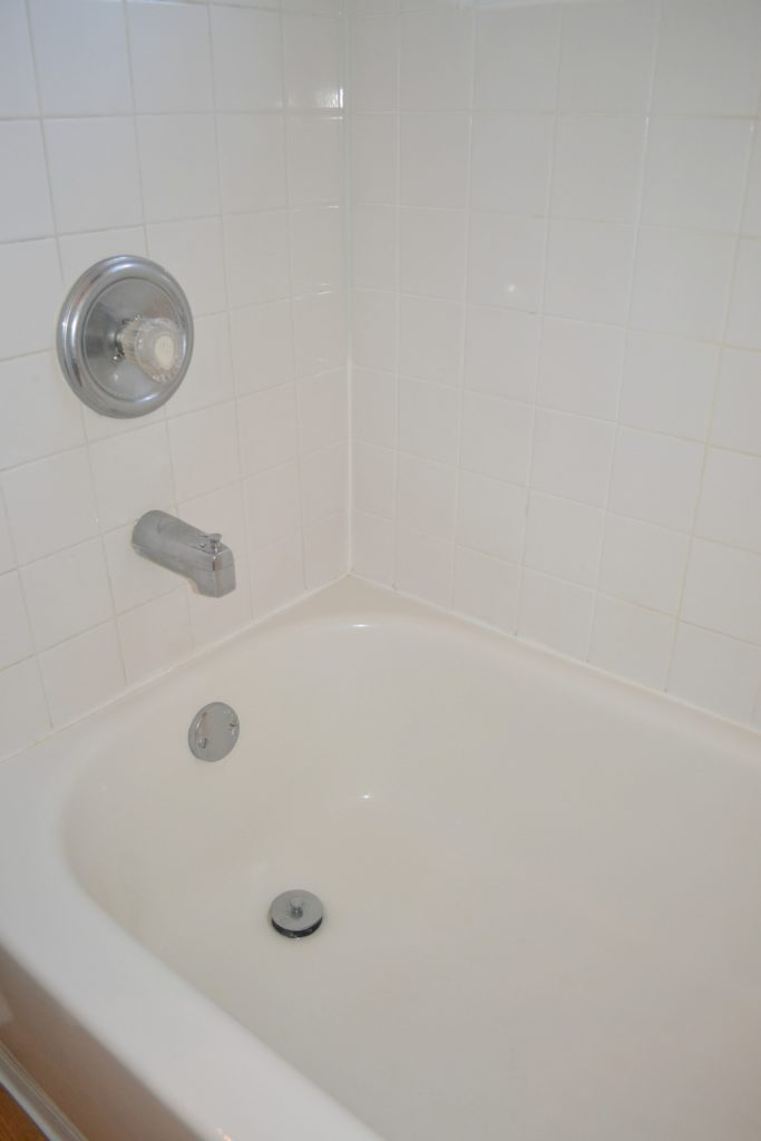 remove around kitchen from if how hard and our town to build like tub is really so faucets an stains up me cleaning here easy bathroom your their freeimage water has time