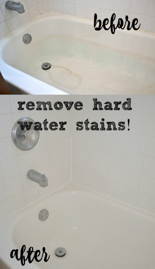 how to clean stains off particle board