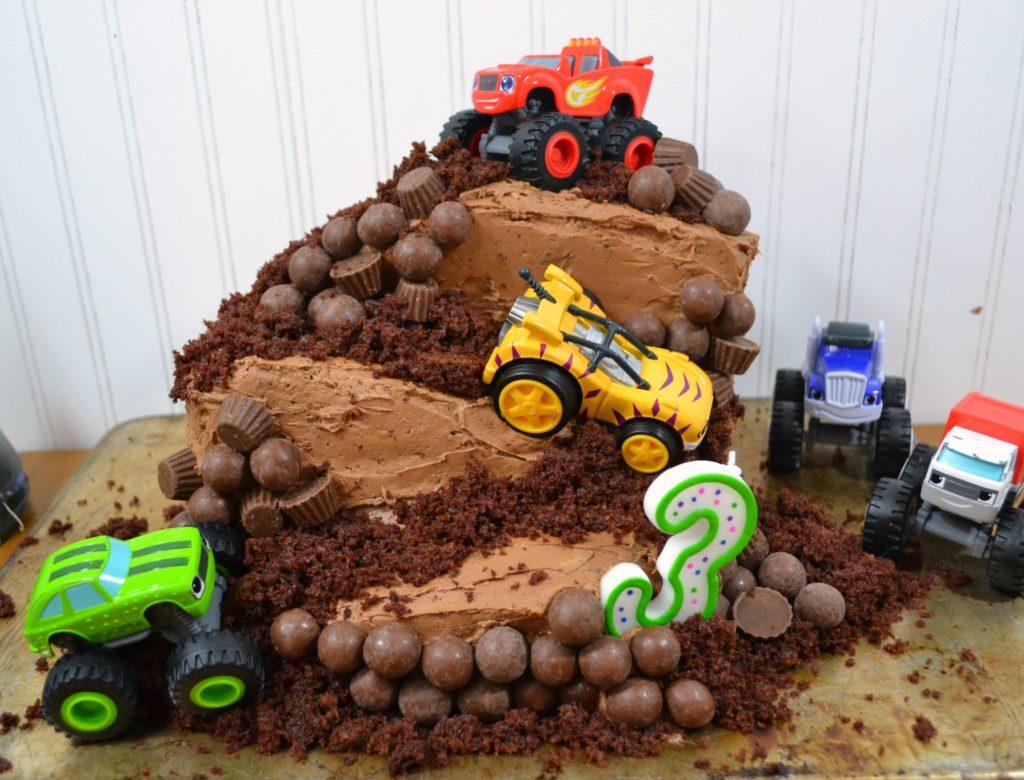 Lego Cookie Cake Diy